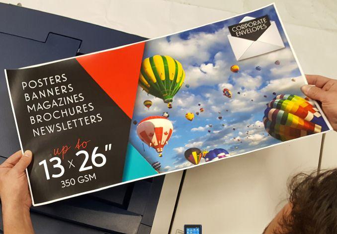 Poszter, plakát nyomtatás